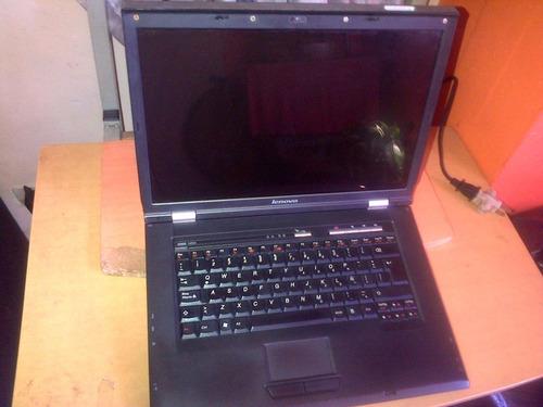 laptop lenovo 3000 n200 para repuesto o reparar