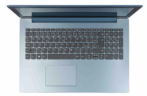 laptop lenovo 320-15isk core i3 6006u 2tb 8gb ram hdmi