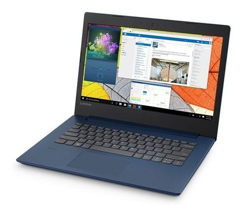 laptop lenovo - 330 - amd a6 - 14  pulgadas-disco duro 500gb