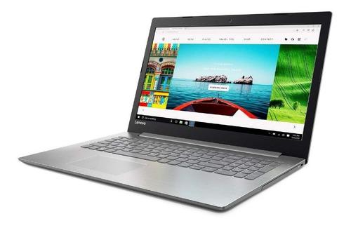 laptop lenovo 330s slim ci7 8550 1tb 4gb + 16gb intel optane