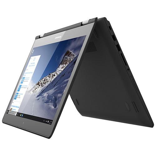 laptop lenovo 360 touch quadcore amd a8 500gb 8gb hdmi