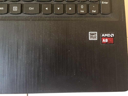 laptop lenovo amd a8 como nueva aprovecha...