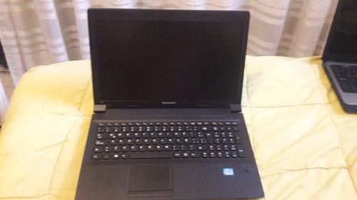 laptop lenovo b590 core i3 15.6 inch dd 500gb ram 2gb