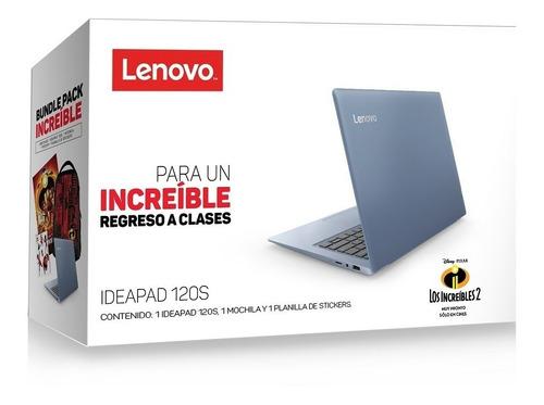 laptop lenovo celeron
