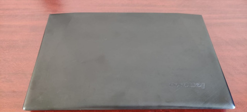 laptop lenovo core i7 17.6  4k 16 gb ram 512gb hdd 2.6 ghz