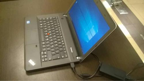laptop lenovo e431