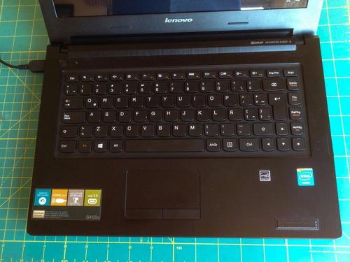 laptop lenovo g400s