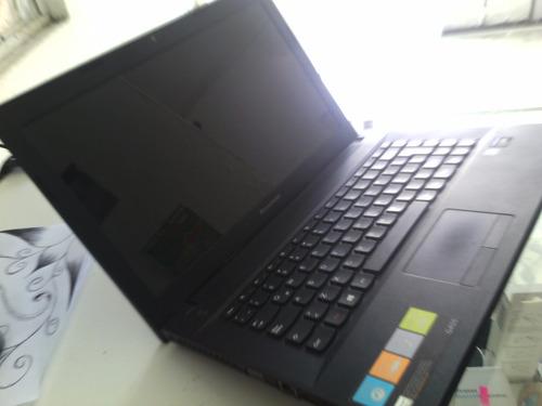 laptop lenovo g405: procesador amd e1-2100 (1.0 ghz), memori