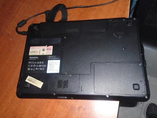 laptop lenovo g450 pizas