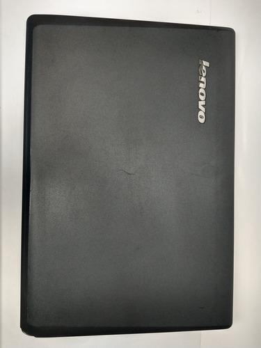 laptop lenovo g465 (repuestos)