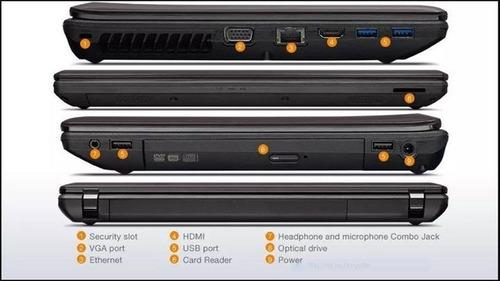 laptop lenovo g480 20149