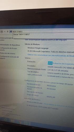 laptop lenovo g480