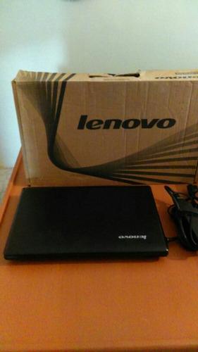 laptop lenovo g480. en excelentes condiciones