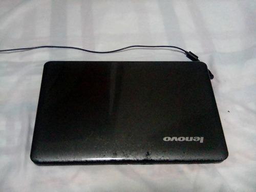 laptop lenovo g550