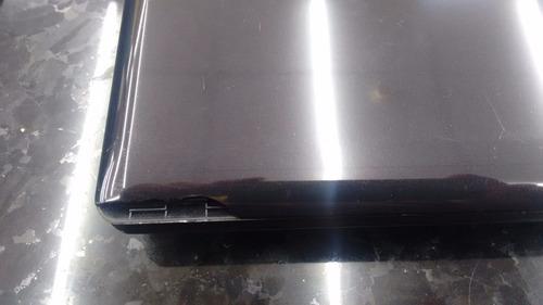 laptop lenovo g570 solo repuesto