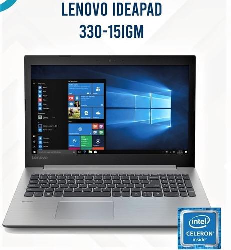laptop lenovo, hp, asus, dell, celeron i3 i5 i7, 15 pulgadas