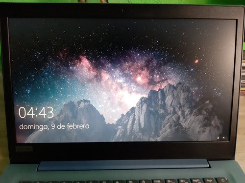 laptop lenovo idea pad 120-s