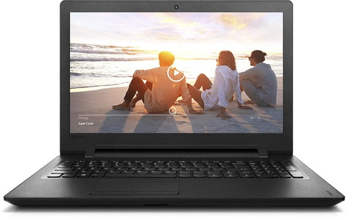 laptop lenovo idealpad celeron3060  110- 80t700hus 15.6  4gb