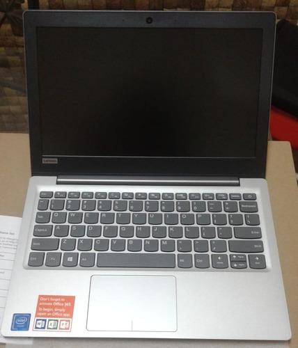 laptop lenovo ideapad 11.6 pulgadas intel