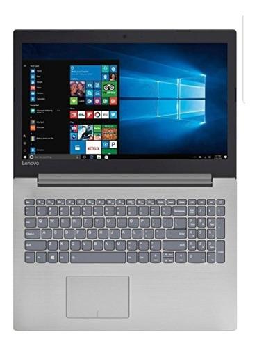 laptop lenovo ideapad 15.6  amd 2.7 dvd 8gb 1tb somos tienda