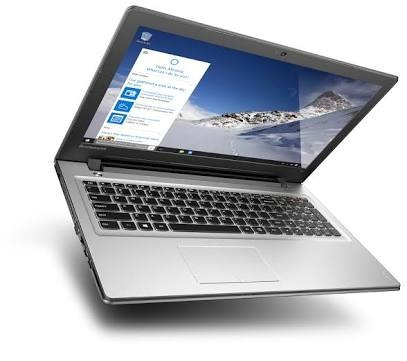 laptop lenovo ideapad 300, 15.6 pantalla¿, 1tb hd, 4gb ram