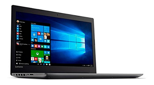 laptop lenovo ideapad 320-15isk 15.6 core i3 4gb 1tb w10