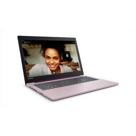 Laptop Lenovo Ideapad 330 15  I3-8130u 4gb Purple Win10 Nuev
