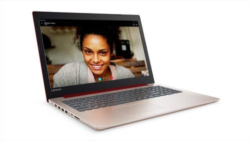 laptop lenovo ideapad 330 15  i3 8130u 4gb coral rojo win10