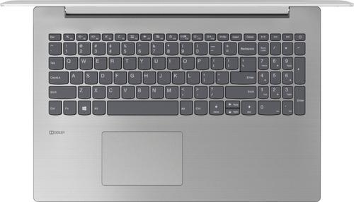 laptop lenovo ideapad 330 15  pentium n5000 silver win 10