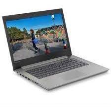 laptop lenovo ideapad 330 4gb ram_1tb rom_quad-core 2.4ghs