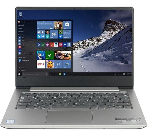 laptop lenovo ideapad 330s-14ikb i7 8550u 8gb 1tb 14 gris pl