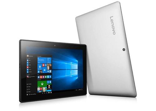 laptop lenovo ideapad miix 310 10.1  tactil touch 2g miix310