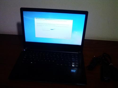 laptop lenovo ideapad s400 !! operativa leer ! oigo ofertas!
