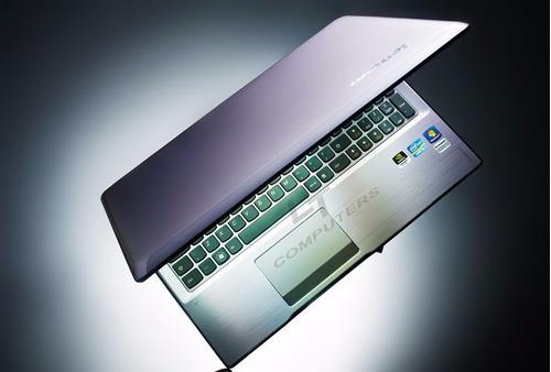 laptop lenovo ideapad z575 a8 4 nucleos 6gb 500gb hdd 15,6