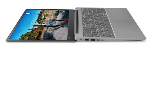 laptop lenovo idepad 330s 15  i5 8250u 4gb+16gb optane gray
