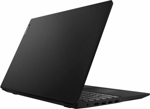 laptop lenovo intel 4gb 500gb nuevo garantia celeron i3