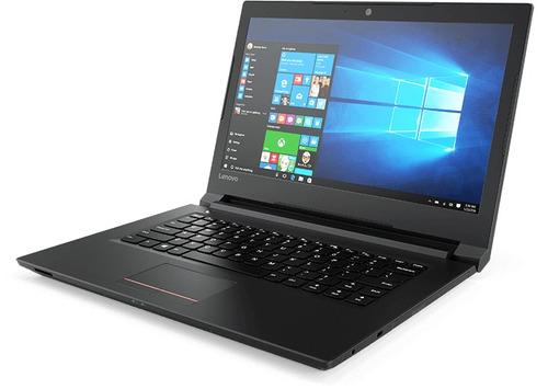 laptop lenovo intel 8gb ram 500gb hdd hd 14 hd + regalos