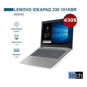 Laptop Lenovo Intel Core I3 8va Gen 4gb 1tb Nuevo Garantia