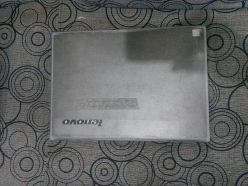 laptop lenovo n500 no enciende