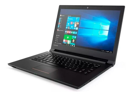 laptop lenovo nb v110 n3350 4gb ram 500gb w10h 80tf002wlm