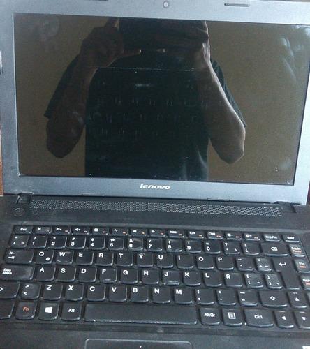 laptop lenovo para piezas