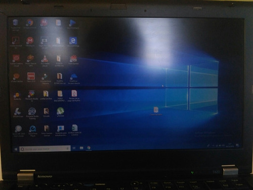 laptop lenovo procesador i5 4gb ram 500 dd