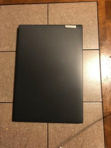 laptop lenovo s145 15.6 amd ryzen 3500u 256gb ssd 8gb ram