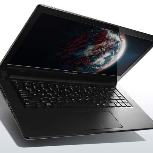 laptop lenovo s400  intel dual core 1007u disco 500gb led hd