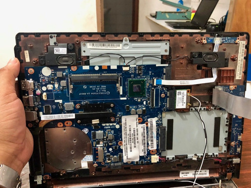 laptop lenovo s400 repuestos
