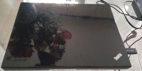 laptop lenovo sl400 core 2 + maletin