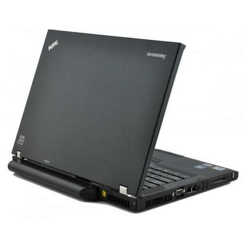 laptop lenovo t410 intel core i5 hdd 160gb ram 4gb + 500gb