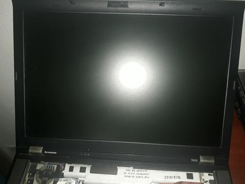 laptop lenovo t410 repuesto
