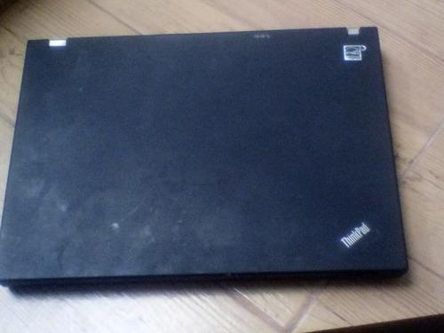 laptop lenovo t61  partes y piezas