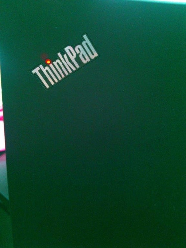 laptop lenovo thinkpad core i7, hdd 1tb, 16gb ram, 2.8ghz
